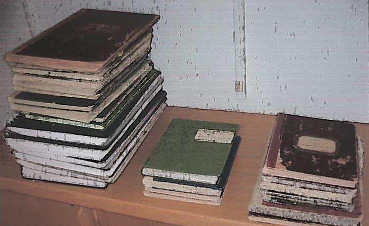 Arkiv - Protokoller