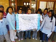 Innsamling Madagaskar