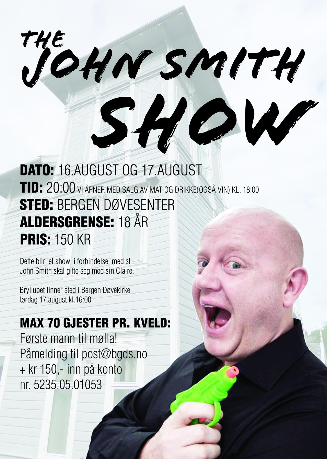 2013-08-JohnSmithShow