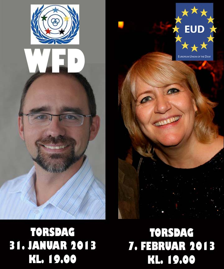WFD-EUD