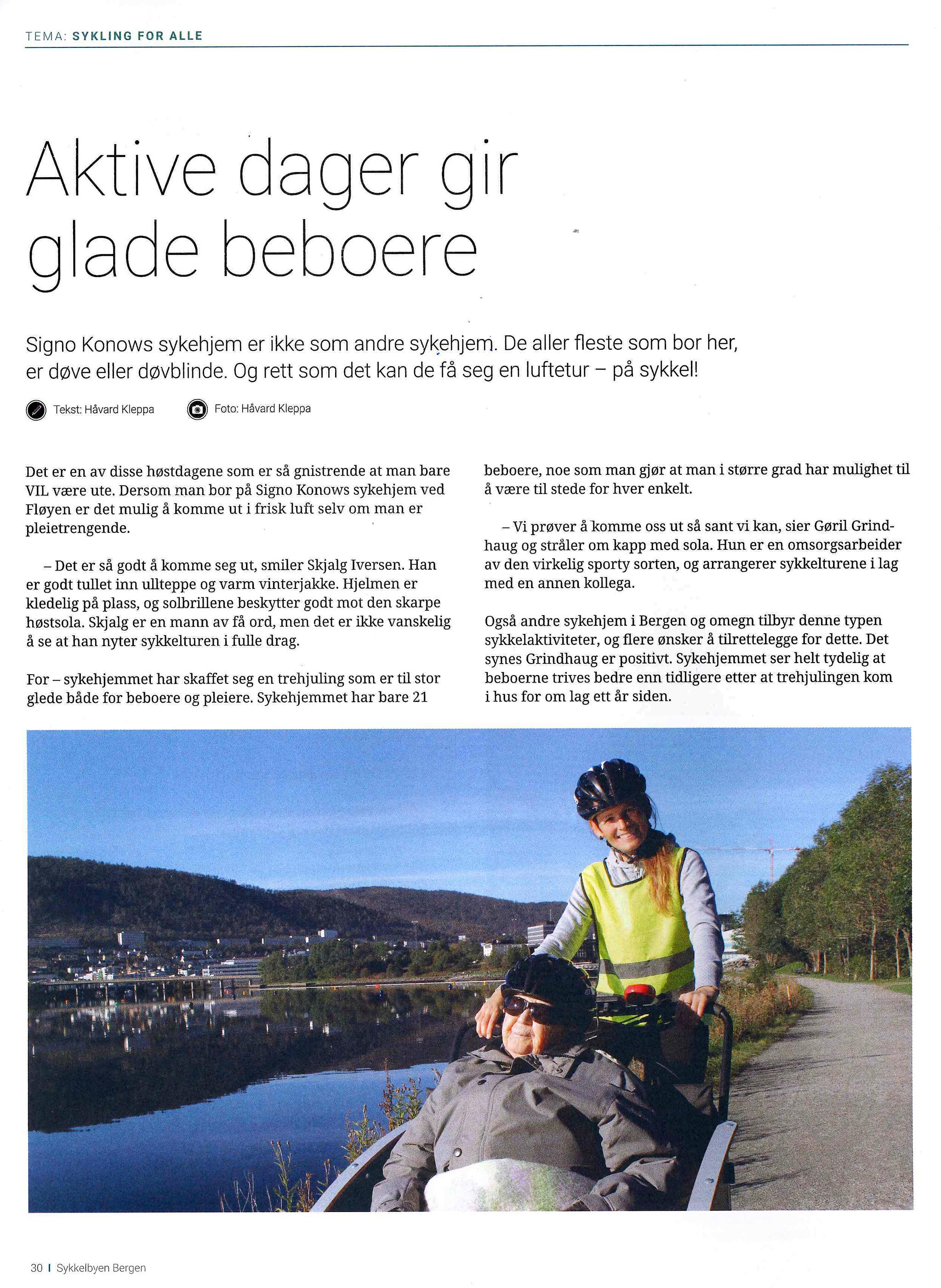 2017-04-18 Sykkelbyen Bergen
