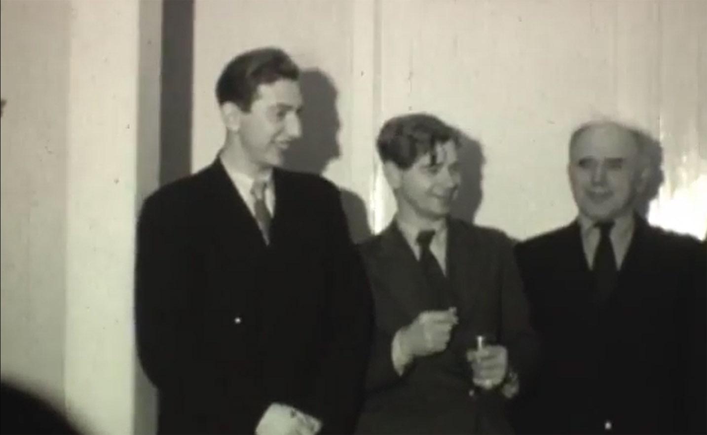 Sjakk dm 1960 tallet 2