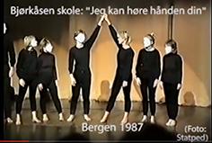 Kulturdagervideo 50 år